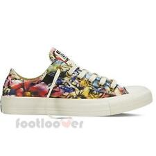 Scarpe Converse To Star CT As Ox Graphic 547279c sneakers casual woman Floral