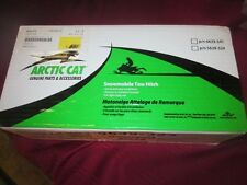 Arctic cat 10 F hitch kit new 5639-324