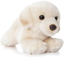 Aurora World Luv To Cuddle 11 Inch - Golden Labrador Dog Soft Toy With Tags
