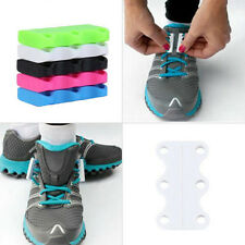 Hot Sell Novelty Sneaker Closure No-Tie Magnetic Shoelaces Unisex Shoe Buckles