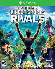 Kinect Sports: Rivals - Xbox One NEW!
