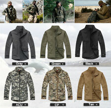 TAD Jacke Lurker Sharkskin Soft Shell Jacket Outdoor Waterproof Tactical Coats