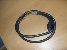 Raymarine/Raytheon W144 Power Data Cable RL70c RL80c SL70c RL70 SL1250 RC631