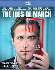Ides of March Blu-ray Brand New 065935574286 Wholesale lot of 10
