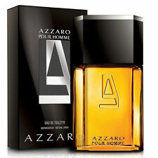 Azzaro Pour Homme Cologne Perfume For Men Eau De Toilette Spray New In Box