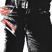 Sticky Fingers by The Rolling Stones (Cassette, Jul-1994, Virgin)
