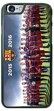 Barcelona Soccer Football Team 2015 - 2016 Messi for iPhone Samsung HTC LG Moto