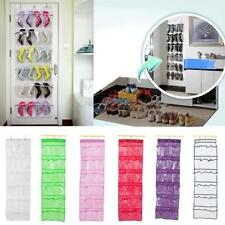 Rack Hanging Storage Shelf Home Organizer Bag Holder for Shoes/Clothing/Toy