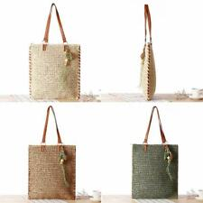Womens Bag Fashion Womens Shoulder Bags Handbag Beach Paper Tote Free Shipping