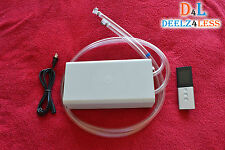 Select Comfort Sleep Number Air Bed Pump Remote 4 Queen King 2 Chamber Mattress