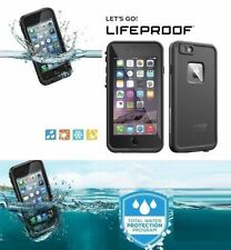 LifeProof Fre Shock Dust WaterProof Tough Case Cover for iPhone 6 & 6s F EXPRESS