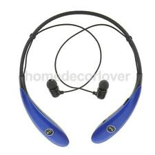 Wireless Bluetooth 4.0 Stereo In-Ear Headset Earphone For Samsung Cell Phone