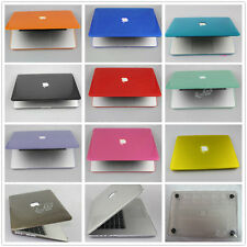For 2016 New Macbook Pro 13 Touch Bar/Rubberized Crystal PC Hard Case Cover+KB