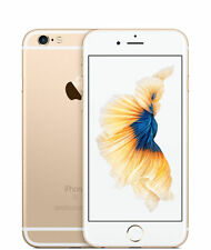 "Apple iPhone 6s 6 plus - 64GB 128GB GSM ""Factory Unlocked"" Phone All Colors WT8"
