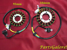 18 Coil Stator Linhai 250cc 260cc 300cc water cooled, Scooter ATV Buggy Trike