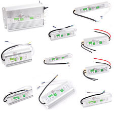 AC-DC 12V 10W-200W Transformer LED Power Supply Adapter LED Driver Waterproof