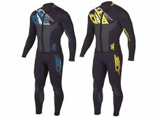 JOBE RUTHLESS LONG JOHN WET SUIT KITE SURF JET SKI SUIT 2 COLORS