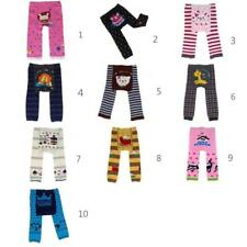 Baby Toddler Boys Girls Cotton Animal Leggings PP Pant Animal Print 0-36 Months
