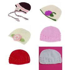 New Baby girls Hat COTTON BEANIE CAPS NEWBORN INFANT BABY Hat
