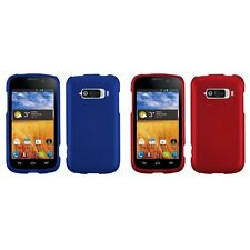 For ZTE Imperial N9101 Snap-On Hard Case Phone Skin Cover Accessory