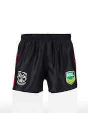 NRL NEW ZEALAND WARRIORS SUPPORTERS SHORTS - BRAND NEW