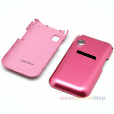 New Housing Battery Cover Back Door For Samsung Champ C3300 Pink