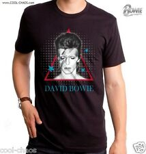 David Bowie T-Shirt / Retro,Art Deco,Aladdin,Pyramid,70's,Glam,Tribute Rock Tee