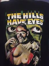 Hills Have Eyes T-shirt Wes Craven Horror Gore LIMITED