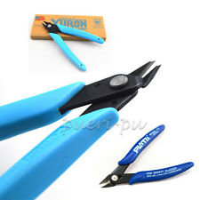 Electrical Durable Wire Cable Cutter Cutting Plier Side Snips Flush Pliers Tool