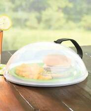 Microwave covers dish plates cooking utensil heating food splash dishwasher safe