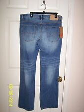 "NWT Men's ""MEK DENIM"" MADDOX straight jeans"