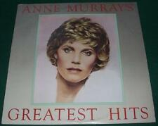 ANNE MURRAY - Greatest Hits (LP, 1980)  Very Good+