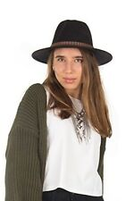 Hat Wide Brim Women Sun Beach S Cap Summer Cotton Bucket Floppy Fashion Visor