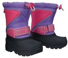 Winter Snow Boots Toddler Girls Weather Resistant/Thermolite Insulation by Circo