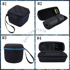 Hard Carrying Case Cover Storage Bag For Anker ClassicWireless Bluetooth Speaker