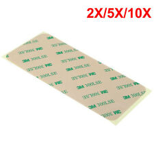 """New 3M Adhesive Tape Sticker Glue for iPhone 6S 4.7"""" Plus 5.5"""" Touch Screen LOT"""