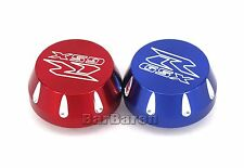 Triple Tree Stem Yoke Center Cap Cover For Suzuki GSX-R1000 GSX-R600 GSX-R750