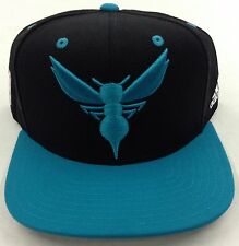 NBA Charlotte Hornets Adidas Snapback Cap Hat Beanie Style #VP48Z NEW!