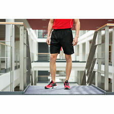 Finden And Hales New Microfibre Shorts Mens Sports Mesh Lining Lightweight Short