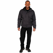 Regatta Dover Waterproof Taped Seams Thermo Guard Insulated Mens Jacket Coats