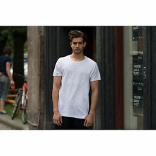 SF Mens Fleck T-Shirt WRAP Certified Lightweight Round Neck Half Sleeves TShirt
