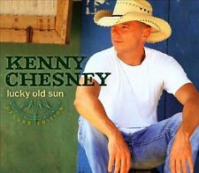 Lucky Old Sun [Deluxe Edition] [Slipcase] by Kenny Chesney (CD, 2008, 2 Discs, …