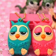 3.5mm Stopper Dustproof Dust Plug Phone Owl for MP3/MP4 IPhone Samsung Tablet