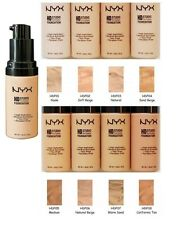 NYX Professional Makeup HD STUDIO  Liquid Foundation BRAND NEW WITH BOX UKship