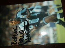 Stunning Signed Paul Williams Coventry City Player Photograph Sale Price