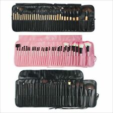 32pcs / 7pcs Makeup Brushes Professional Tool Soft Cosmetic Make Up Brush Case