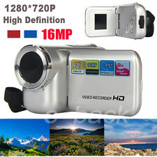 "1.5"" Full HD 1080P TFT LCD 16MP Camera 8x Digital Zoom Video Camcorder DV180 Hot"