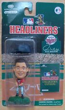 New! Corinthian Headliners Paul Molitor Collectible Twins