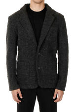 RED SOUL New men single-breasted Jacket mixed wool 2 buttons Authentic