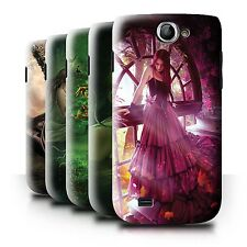 Official Elena Dudina Case for Samsung Galaxy W/I8150 /One with Nature